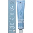 Schwarzkopf Professional IGORA Royal Highlifts permanentná farba na vlasy