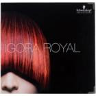 Schwarzkopf Professional IGORA Royal Haarfarbe
