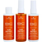 Schwarzkopf Professional BC Bonacure Sun Protect zestaw kosmetyków III.