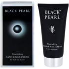 Sea of Spa Black Pearl hranilna krema za roke in nohte