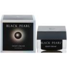 Sea of Spa Black Pearl nočna krema proti gubam za vse tipe kože