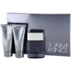 Sean John I Am King coffret cadeau II.