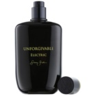 Sean John Unforgivable Electric eau de toilette férfiaknak 125 ml