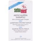 Sebamed Hair Care Anti-Dandruff Shampoo