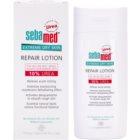 Sebamed Extreme Dry Skin regeneračné telové mlieko pre veľmi suchú pokožku