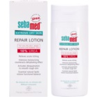 Sebamed Extreme Dry Skin Regenerating Body Milk For Very Dry Skin