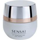 Sensai Cellular Performance Lifting creme de olhos com efeito lifting com efeito remodelador
