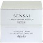 Sensai Cellular Performance Lifting oční liftingový krém