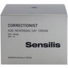 Sensilis Correctionist crema de día contra las primeras arrugas SPF15