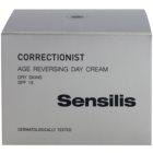 Sensilis Correctionist denní krém proti prvním vráskám SPF 15