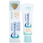 Sensodyne Pro-Namel pasta para fortalecer el esmalte dental para uso diario
