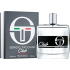 Sergio Tacchini Club Intense Eau de Toilette für Herren 100 ml