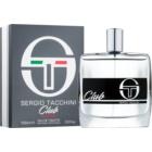 Sergio Tacchini Club Intense toaletní voda pro muže 100 ml