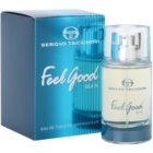 Sergio Tacchini Feel Good Man Eau de Toilette voor Mannen 30 ml