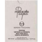 Sergio Tacchini Precious Purple woda toaletowa tester dla kobiet 100 ml