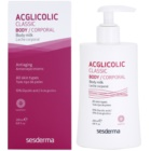 Sesderma Acglicolic Classic Body Firming Body Lotion with Exfoliating Effect