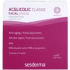 Sesderma Acglicolic Classic Facial sérum pre komplexnú starostlivosť proti vráskam