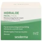 Sesderma Hidraloe hydratační a zjemňující krém
