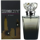 Sex and the City By Night eau de parfum nőknek 60 ml