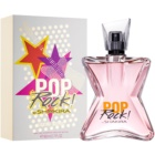 Shakira Pop Rock! eau de toilette per donna 80 ml