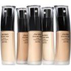 Shiseido Makeup Synchro Skin Lasting Liquid Foundation fond de teint longue tenue SPF 20