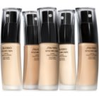Shiseido Makeup Synchro Skin Lasting Liquid Foundation стійкий тональний крем SPF 20