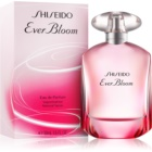 Shiseido Ever Bloom Eau de Parfum für Damen 50 ml