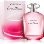 Shiseido Ever Bloom Eau de Parfum für Damen 90 ml
