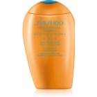 Shiseido Sun Protection opaľovacia emulzia SPF 10