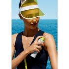 Shiseido Sun Care Sports Invisible Protective Mist napvédő permet  SPF 50+