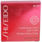 Shiseido Eyes Luminizing Satin Brightening Eyeshadow