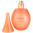 Shiseido Energizing Fragrance Eau de Parfum for Women 100 ml