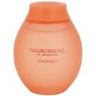Shiseido Energizing Fragrance eau de parfum per donna 100 ml ricarica