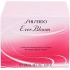 Shiseido Ever Bloom Body Cream for Women 200 ml
