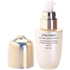 Shiseido Future Solution LX emulsja ochronna na dzień SPF 15