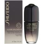 Shiseido Future Solution LX ošetrujúci olej na telo a tvár