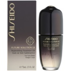 Shiseido Future Solution LX Skin Care Oil For Body and Face