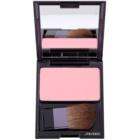 Shiseido Base Luminizing Satin élénkítő arcpirosító