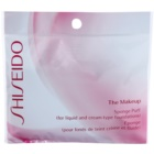 Shiseido Accessories esponja de base