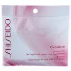Shiseido Accessories спонж для тонального крему