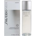 Shiseido Men Hydrate pomirjajoča voda za obraz z vlažilnim učinkom