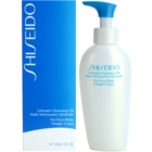 Shiseido Sun After Sun очищуюча олійка після засмаги
