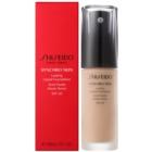 Shiseido Synchro Skin стійкий тональний крем SPF 20