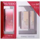 Shiseido Ultimune set cosmetice IV.