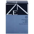 Shiseido Zen for Men eau de toilette para hombre 100 ml