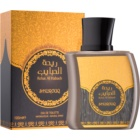 Shurouq Rehat Al Habaeb Eau de Toilette unisex 100 ml