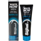 Signal White Now Men Super Pure Toothpaste For Men With Whitening Effect