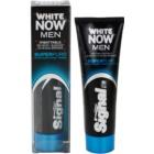 Signal White Now Men Super Pure zobna pasta za moške z belilnim učinkom