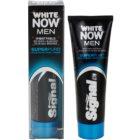 Signal White Now Men Super Pure zubní pasta pro muže s bělicím účinkem