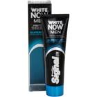 Signal White Now Men Super Pure dentifrice pour homme effet blancheur